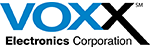 Voxx Electronics Corporation Logo